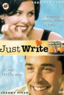 Watch Just Write Online