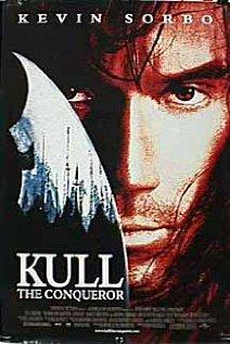 Watch Kull the Conqueror Online