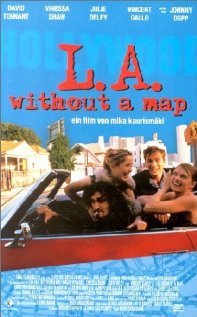 Watch L.A. Without a Map Online