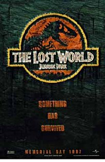 Watch The Lost World: Jurassic Park Online