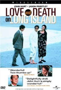 Watch Love and Death on Long Island Online