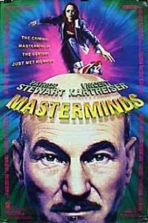 Watch Masterminds Online