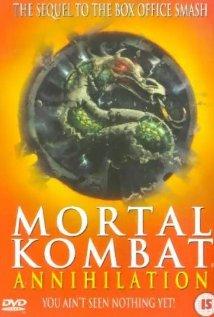 Watch Mortal Kombat: Annihilation Online