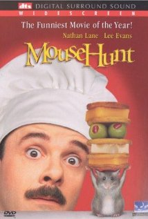 Watch Mousehunt Online