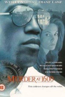 Watch Murder at 1600 Online