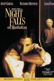 Watch Night Falls on Manhattan Online