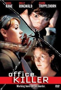 Watch Office Killer Online