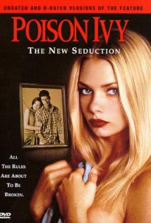 Watch Poison Ivy: The New Seduction Online