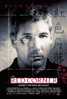 Watch Red Corner Online