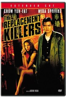 Watch The Replacement Killers Online