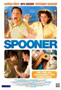 Watch Spooner Online