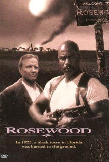 Watch Rosewood Online