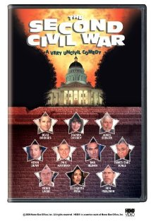 Watch The Second Civil War Online