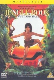 Watch The Second Jungle Book: Mowgli & Baloo Online
