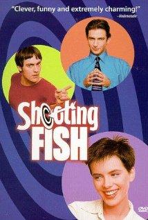 Watch Shooting Fish Online