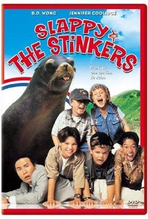 Watch Slappy and the Stinkers Online