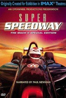 Watch Super Speedway Online