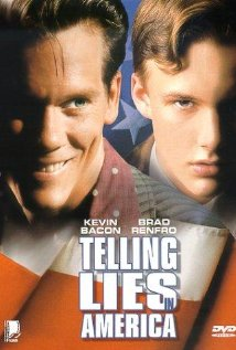 Watch Telling Lies in America Online