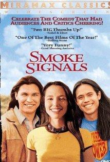 Watch Smoke Signals Online