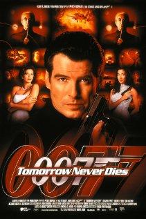 Watch Tomorrow Never Dies Online