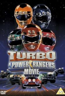 Watch Turbo: A Power Rangers Movie Online