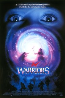 Watch Warriors of Virtue Online