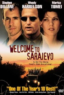 Watch Welcome to Sarajevo Online