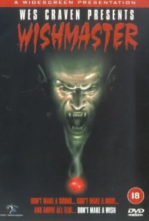 Watch Wishmaster Online