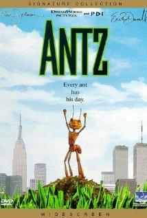 Watch Antz Online