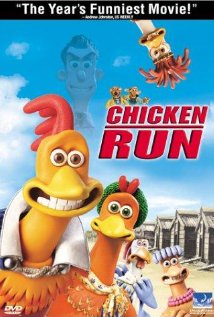 Watch Chicken Run Online