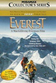 Watch Everest Online