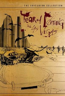 Watch Fear and Loathing in Las Vegas Online