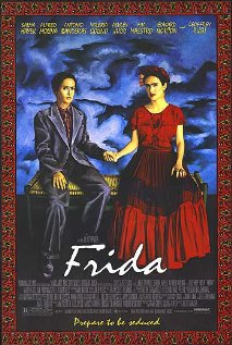Watch Frida Online