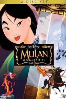 Watch Mulan Online