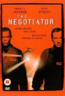 Watch The Negotiator Online
