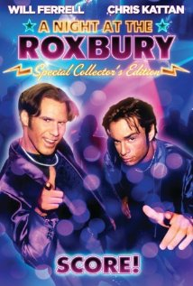 Watch A Night at the Roxbury Online
