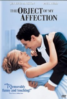 Watch The Object of My Affection Online