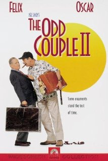 Watch The Odd Couple II Online
