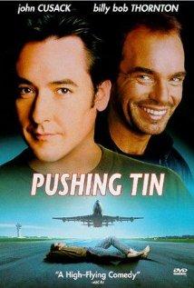 Watch Pushing Tin Online