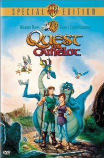 Watch Quest for Camelot Online