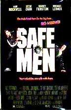 Watch Safe Men Online