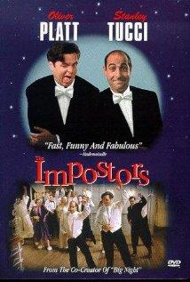 Watch The Impostors Online