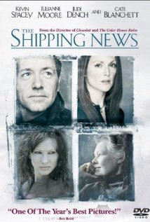 Watch The Shipping News Online