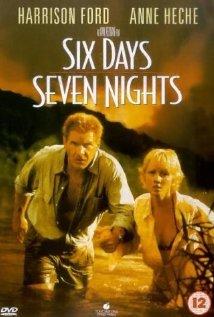 Watch Six Days Seven Nights Online