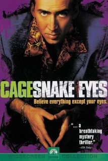 Watch Snake Eyes Online