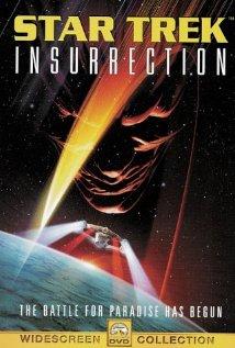 Watch Star Trek: Insurrection Online