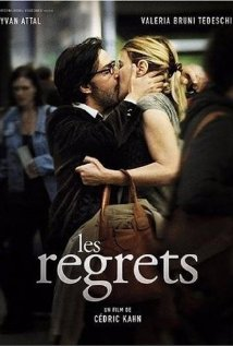Les regrets