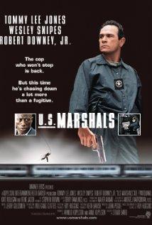 Watch U.S. Marshals Online