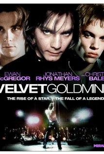 Watch Velvet Goldmine Online