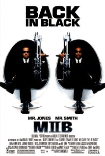 Watch Men in Black II Online